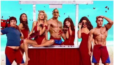 Baywatch Trailer 3