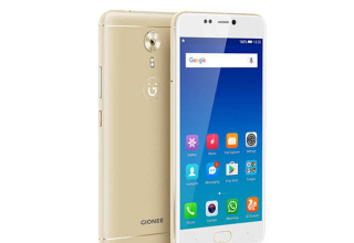 Gionee Launches
