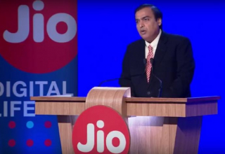 Jio Unveils New Prime Membership Plan