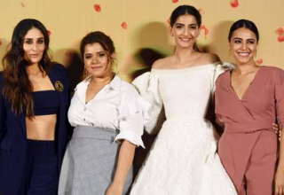 No More Male-Centric Bollywood
