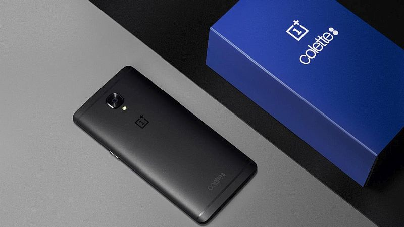 OnePlus Launches OnePlus 3T