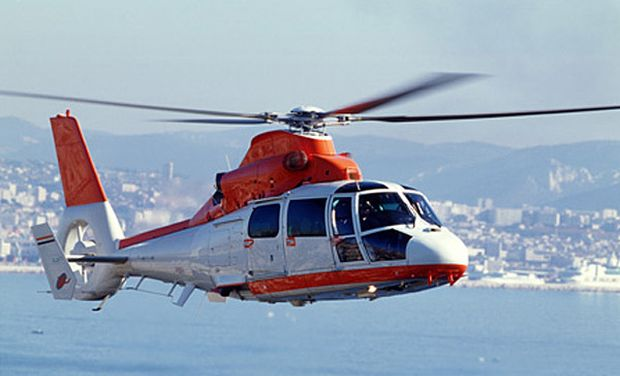 University of Mumbai may get chopper services on campus