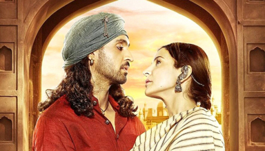 Phillauri box office analysis