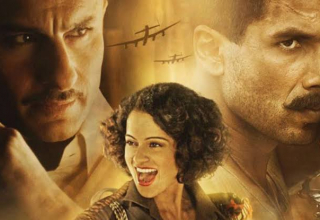Rangoon box office analysis