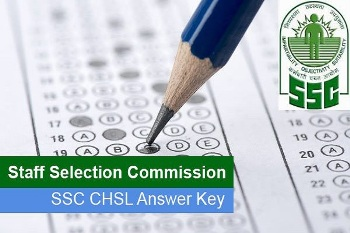 SSC CHSL Tier I exam 2017