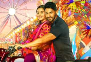 badrinath ki dulhaniya box office collection