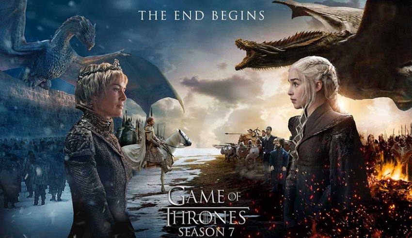 'Game of Thrones' new season 7