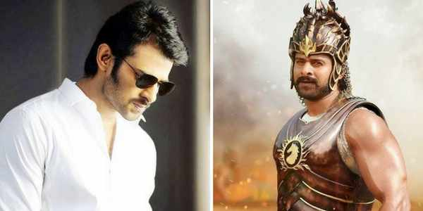 Baahubali 2 Actor Prabhas
