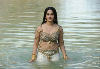 Baahubali Actress