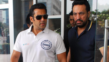 Has Salman Khan sacked another staff member