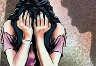NRI Woman Raped In Hotel Room