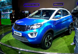 SUVs Launching in India in 2017