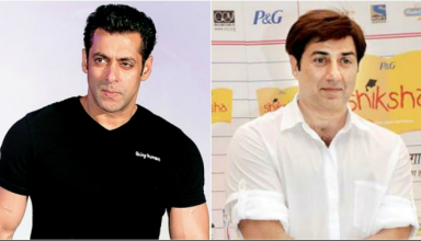 Sunny Deol dare a clash with Salman Khan?
