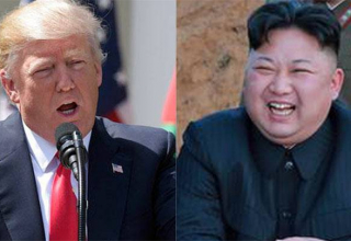 US President Trump calls North Korea leader Kim Jong-un