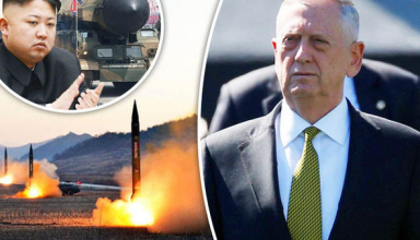 War with North Korea would be catastrophic