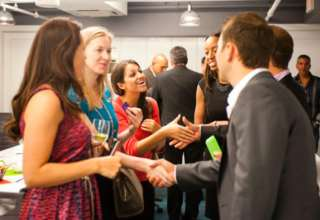 Why Event Management Is an Ideal Start-up Opportunity