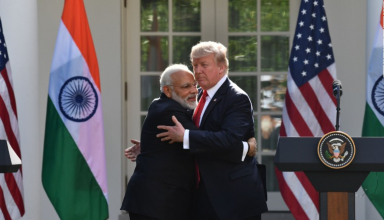 Donald Trump's Attack On India Over 'Billions of dollars In Aid' Casts Shadow Over Modi's US Visit