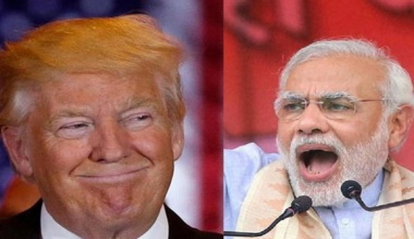 Modi to meet Trump