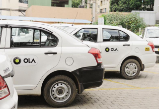 Ola Slams Uber's Attempt For Highlighting A Sexual Assault Case