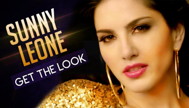 The Baby Doll, Sunny Leone In A Beautiful Avatar