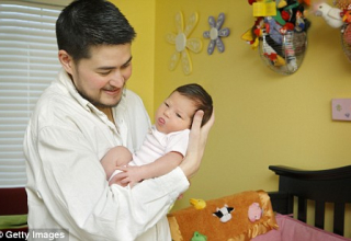 First Man in UK to become pregnant gives birth to a baby girl