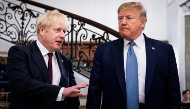 UK-US trade deal to expand job opportunities