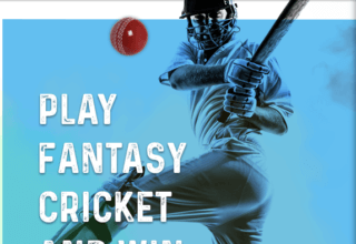 fantasy cricket league for cash