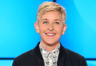 Bitcoin with Ellen DeGeneres bitcoins