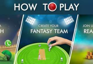 how to play fantasy cricket