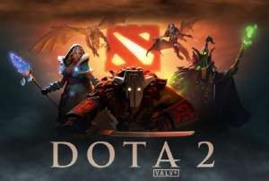 Valve's annual DotA 2 tournament-2018-2019