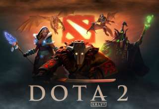 Valve's annual DotA 2 tournament