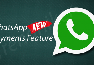 Whatsapp payment images and guide