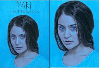 Why? Pakistan bans Anushka Sharma's film 'Pari'