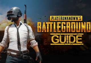 PlayerUnknowns-Battleground-Guide