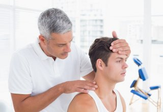 Top 3 Benefits of Chiropractic Care