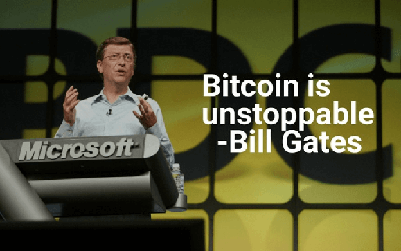 bitcoin-is-unstoppable-bill-gates