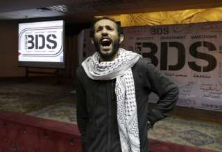 Israel students fight BDS movement on American campuses
