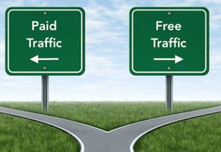SEO vs Paid Traffic