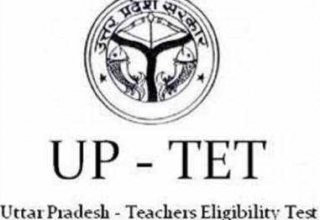 Uttar Pradesh Teacher Eligibility Test