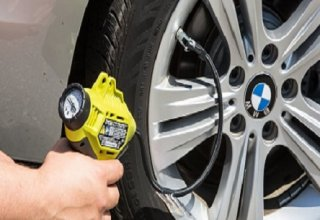 When Choosing the Best Car Tire Pump