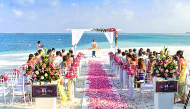 6 Factors to Consider When Choosing the Perfect Wedding Venue