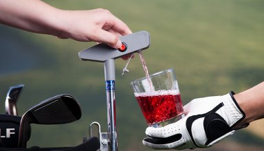 Golfing Gadgets to Get