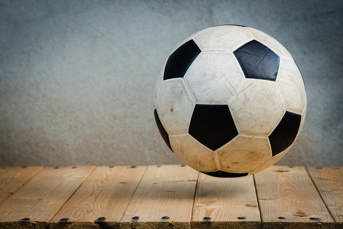 Want To Learn Soccer