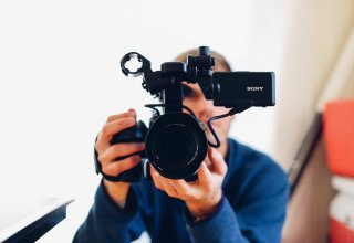 Starting Your Own Videography Service