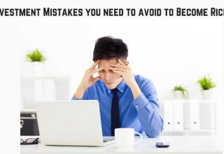 Avoiding Common Investment Mistakes
