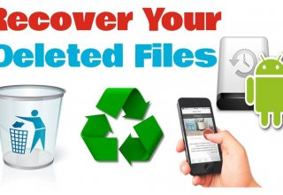 Organizing Your Work for Easy Backup and Recovery