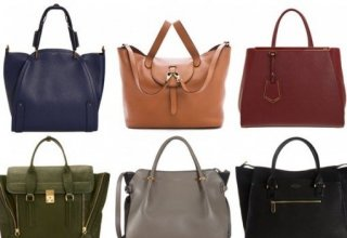 Branded Handbags – Women's Favourite Best Fashion Accessories