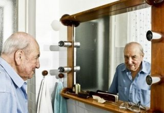 Bathroom for the Elderly - Life Without Barriers
