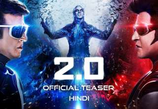 Latest 2.0 Movie Box office collection