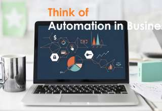 Benefits of Automation For Your Business